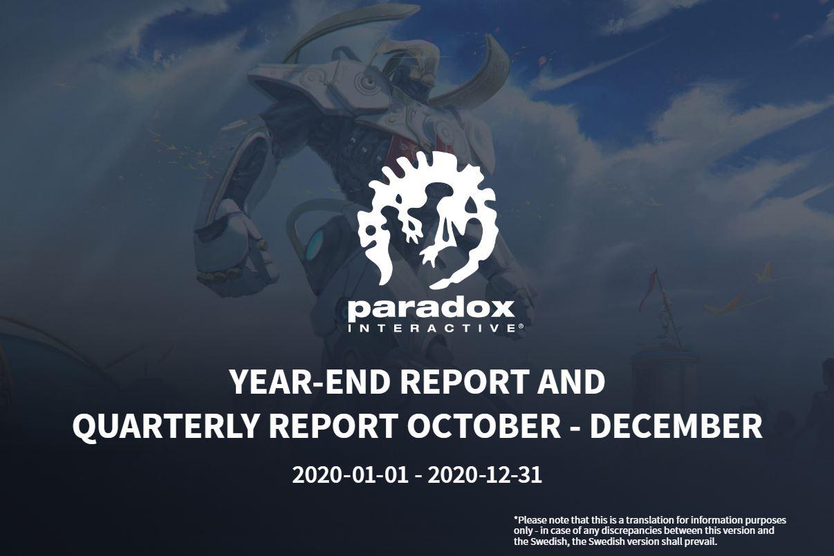 P社年度总结:《十字军之王3》表现亮眼 注册用户达1800万