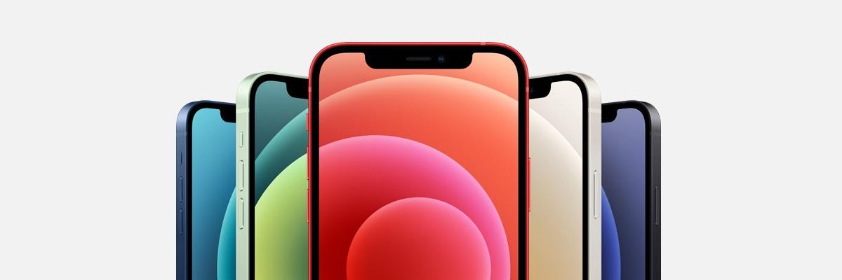 iPhone 12系列表现出色 苹果称霸2020 Q4手机销量榜