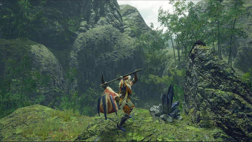 《怪物猎人:崛起》导演一濑泰范确认有不限时任务