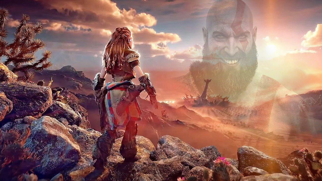 《战神5:诸神黄昏》可能已经跳票 今年发售无望