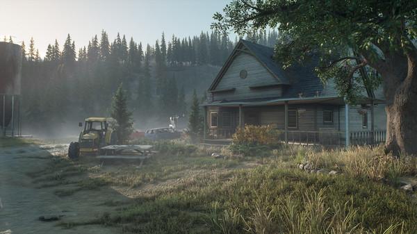 《往日不再》上线Steam商城页面 2021年春季上市、配置需求公布