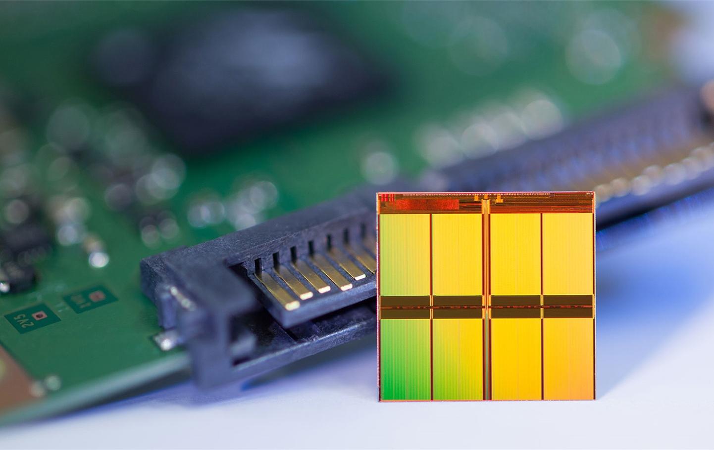 闪存和主控芯片缺货 SSD硬盘价格全线上涨