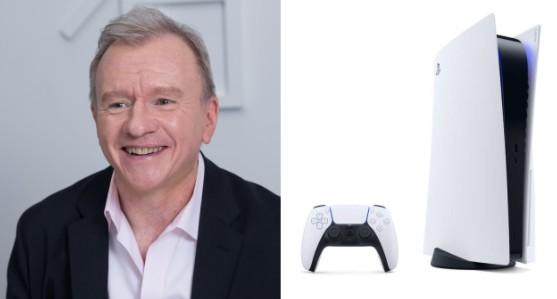 日媒专访索尼互娱CEO吉姆·瑞安 PS5活跃度已超PS4