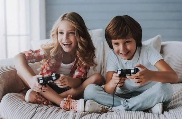 科学家新研究游戏有益改善儿童心理健康 但对女孩无效