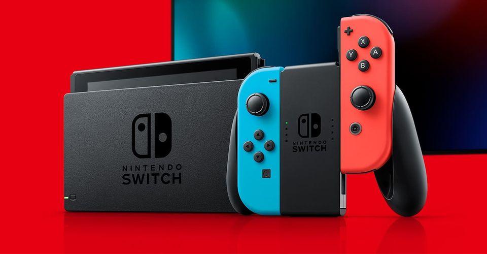 研究表明switch是当前世代主机中最环保的游戏机
