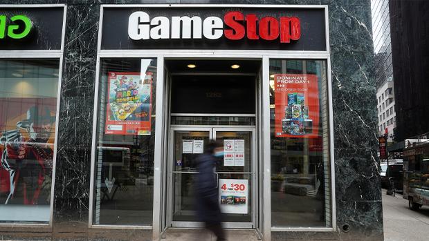 逼空大战后GameStop将技术转型 CFO将于3月离职