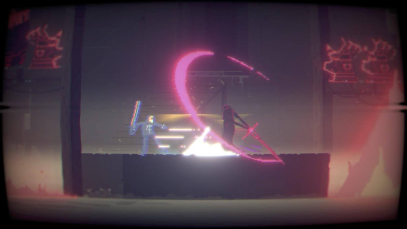 像素冒险《成田男孩》3月30日发售 登陆PC/PS4/XB1/NS