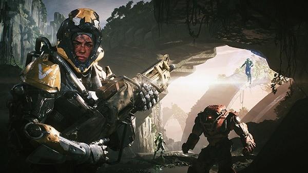 Bioware宣布《圣歌》重新开发工作正式取消