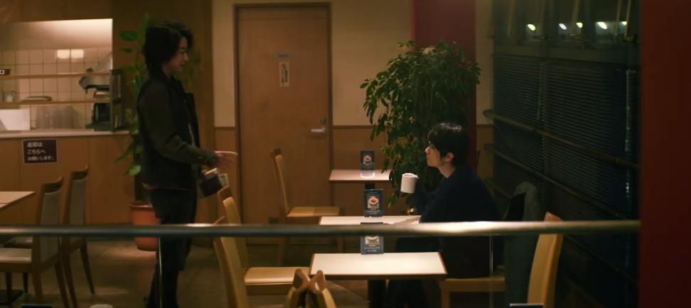 藤原龙也主演新电影《鸠之击退法》预告 8.27日上映