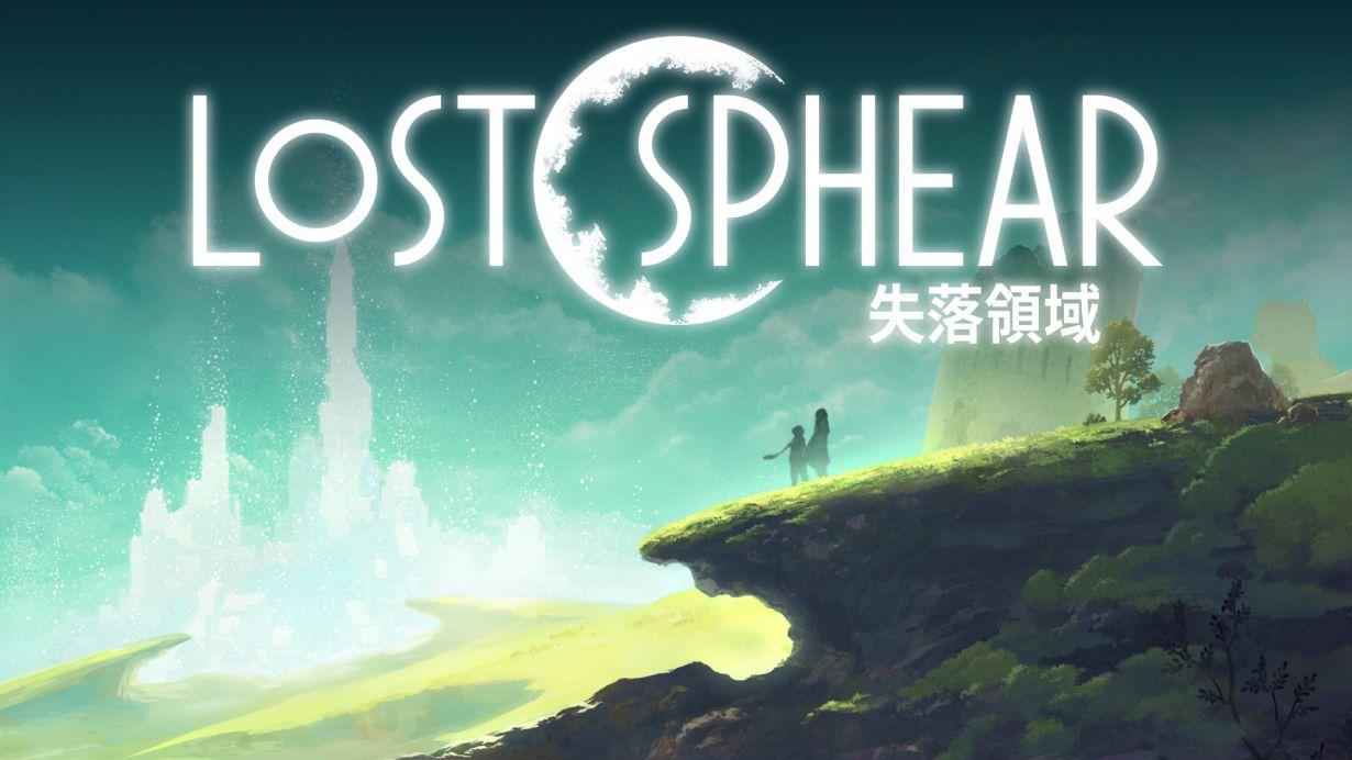 PS4、NS《失落领域》今日推出繁体中文体验版