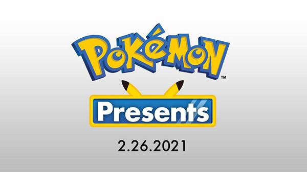 《宝可梦》直面会2月26日举行 时长20分钟
