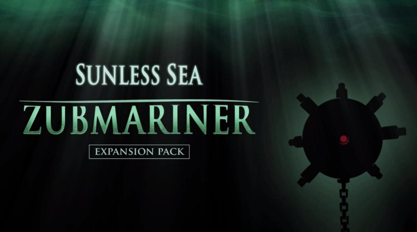 Epic本周喜加一更新 免费领取《无光之海》