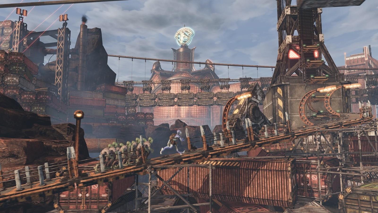 State of Play汇总:《最终幻想7重制过渡版》发布