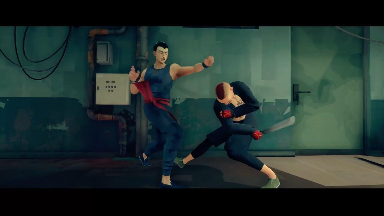 《赦免者》开发商发布中国风武术动作游戏《师傅》