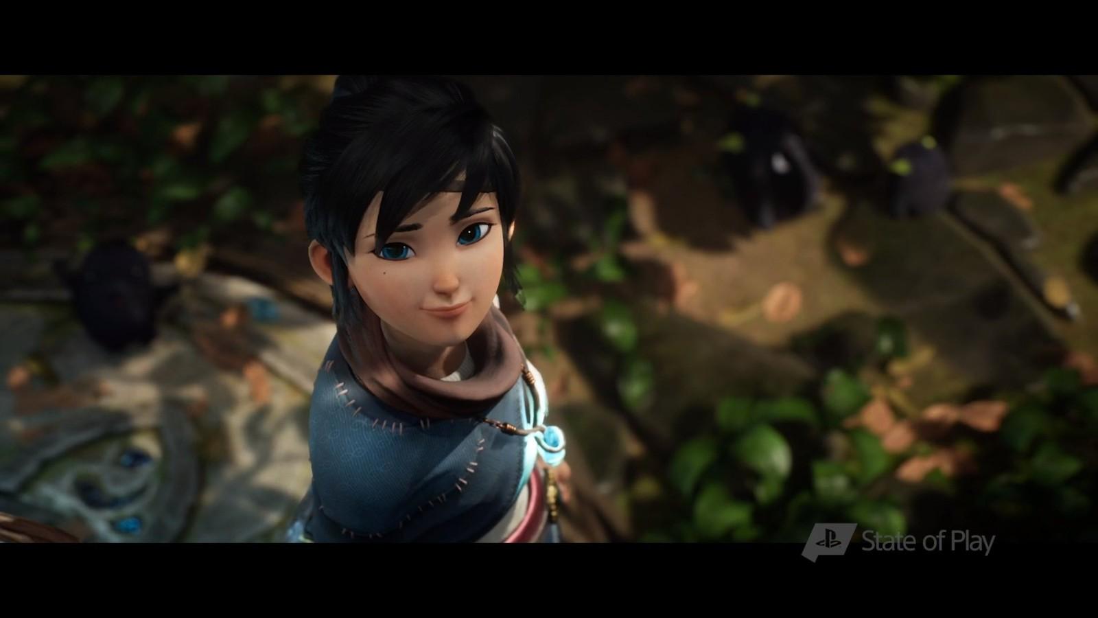 类塞尔达游戏《凯娜:精神之桥》延期至9月21日