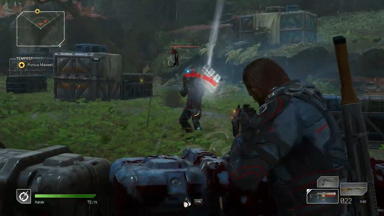 《Outriders》开发商承诺发售后不会放弃这款游戏 试玩版10分钟演示
