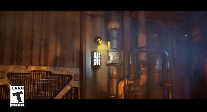 Epic发布《堡垒之夜》联动《异形》 预告片