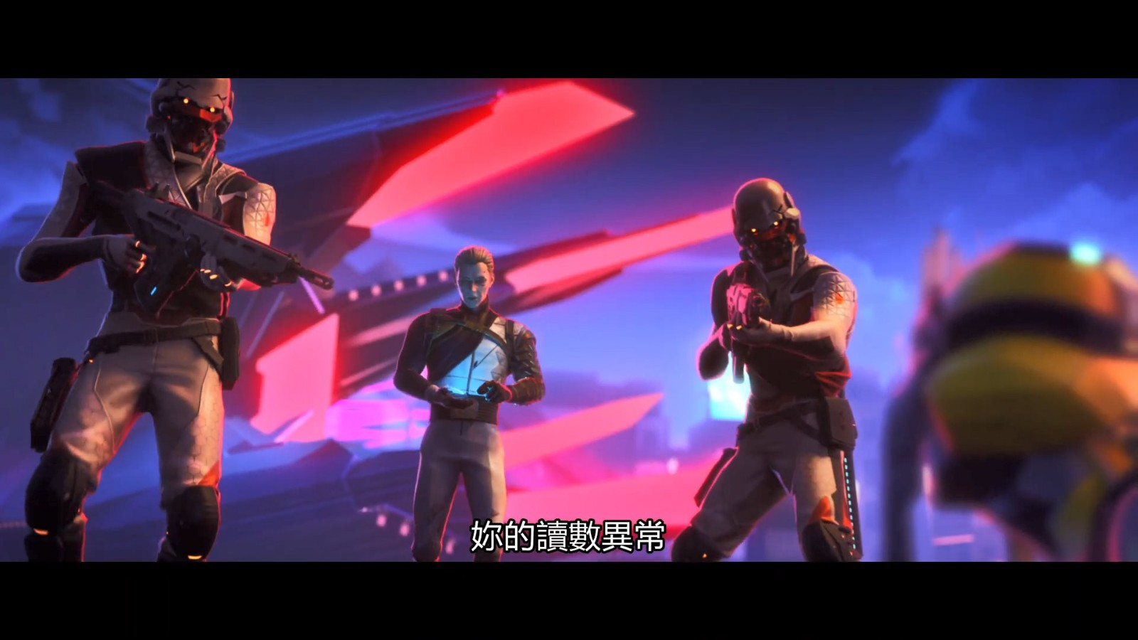 育碧《超猎都市》第三赛季3月11日上线 CG式宣传片发布