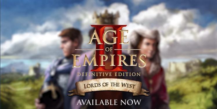发售22年后还在出新DLC?《帝国时代2》的征途尚未结束