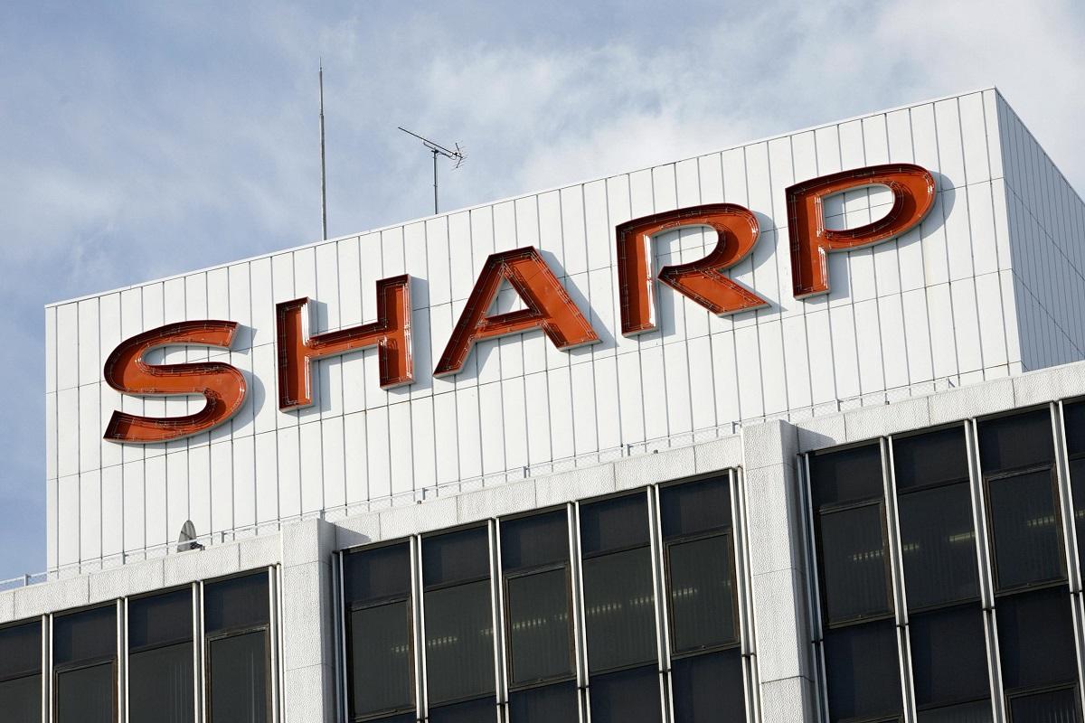 夏普出售所持有的SDP全部股份, 退出大型液晶面板的生产