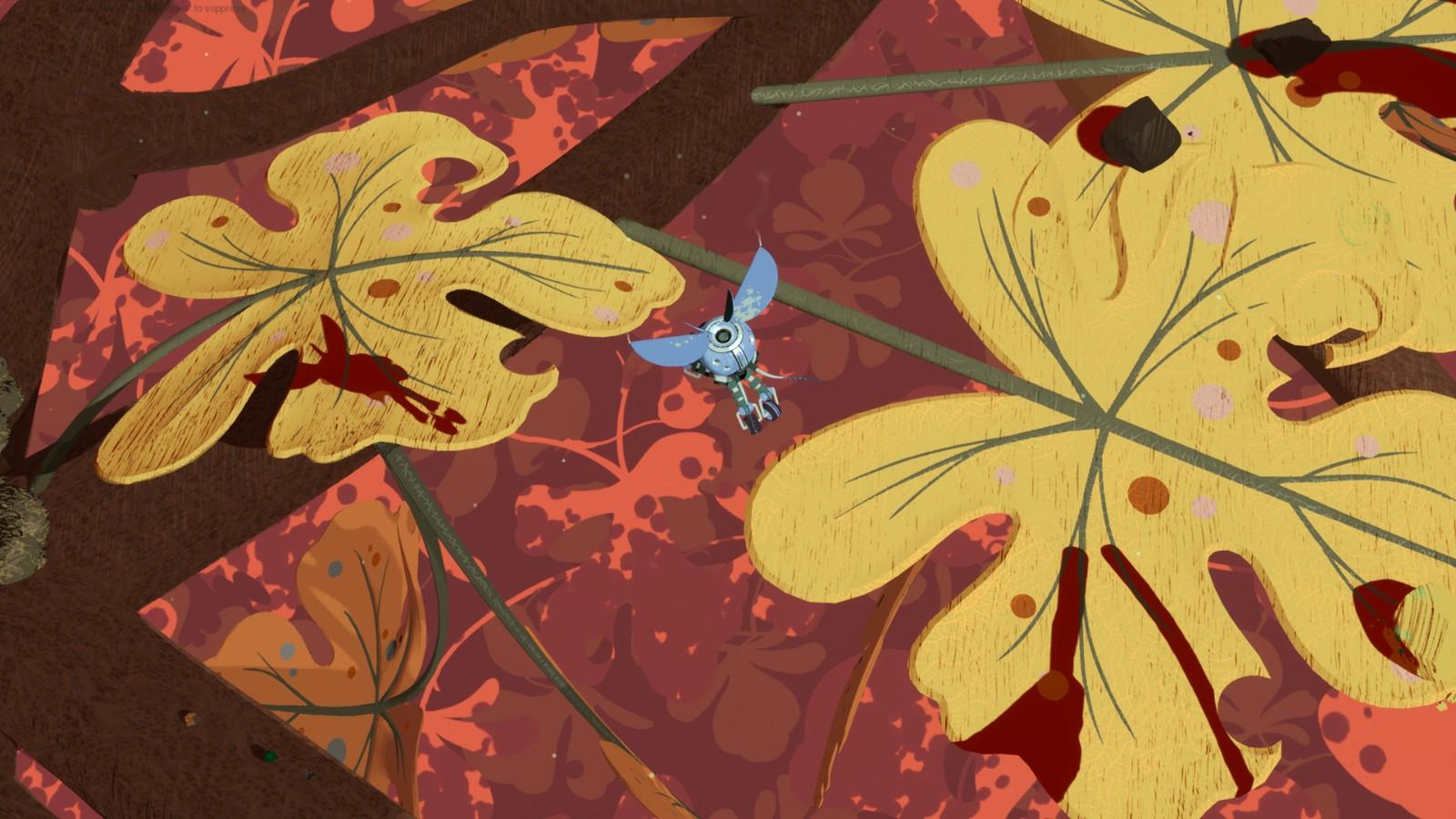 科幻冒险《Stonefly》今夏发售 登陆全平台