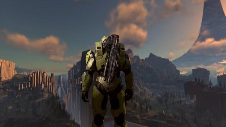 """《光环:无限》将提供系列史上""""最开放的游戏体验"""""""