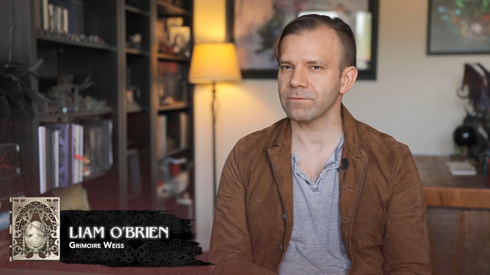 《尼尔:伪装者 Ver.》英文版配音演员介绍公开
