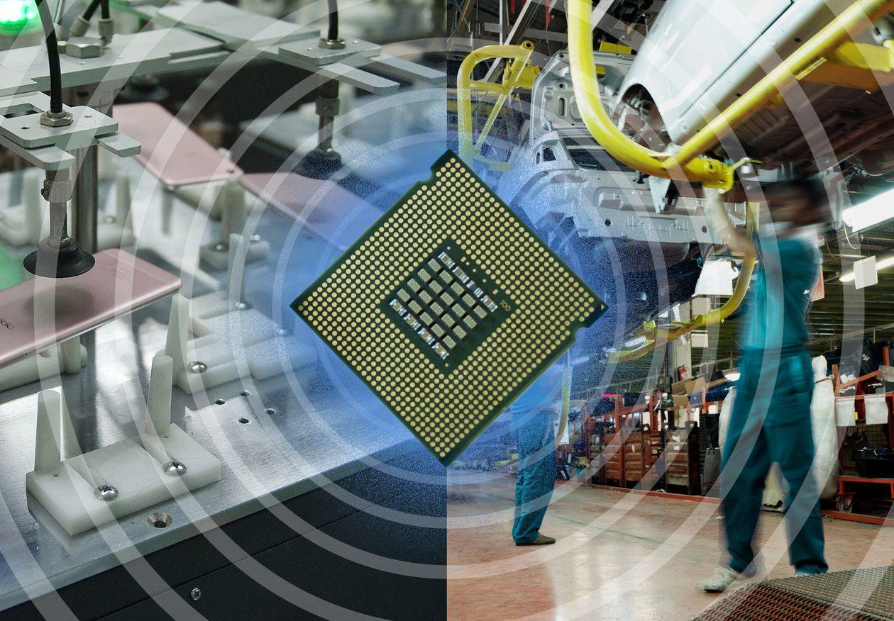 全球芯片短缺将持续到2022年 游戏显卡受影响