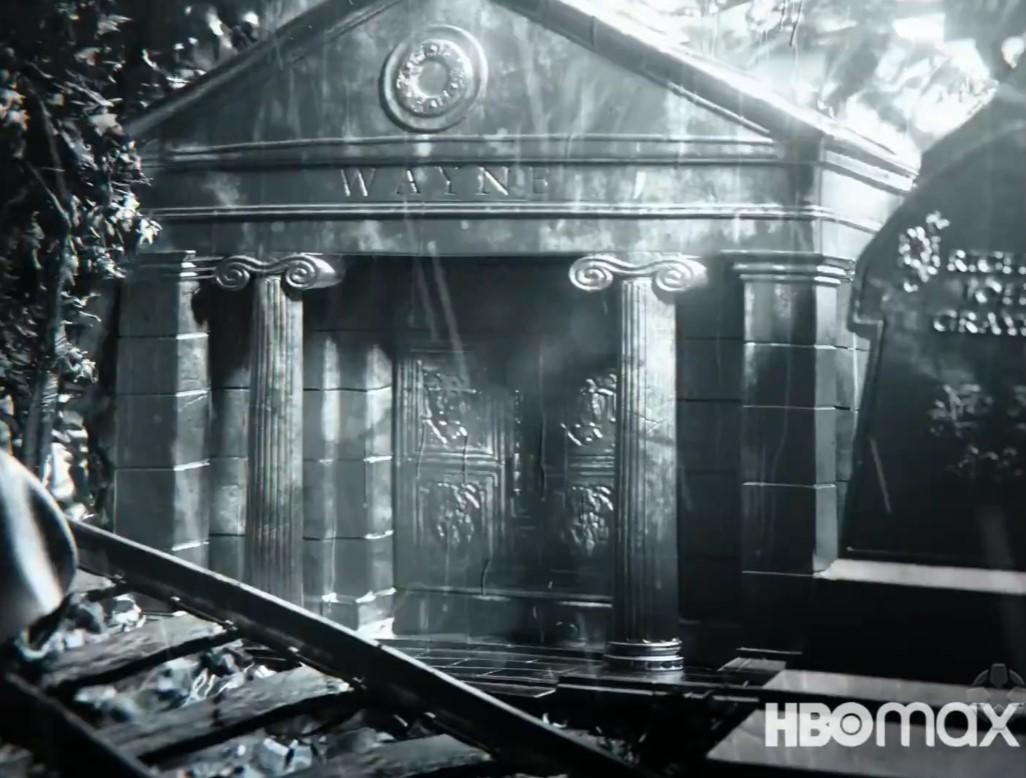 《正义联盟》导剪版母盒起源预告 六巨头新形式呈现