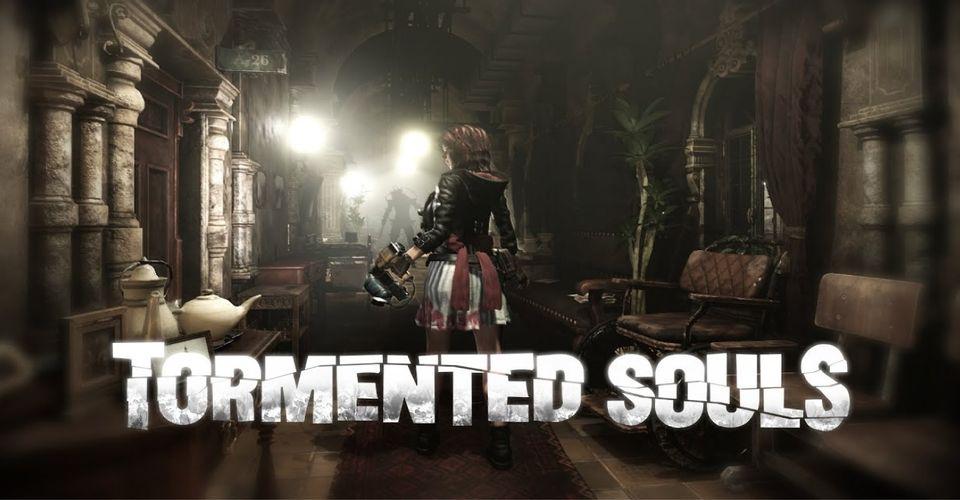 转投次世代 《受折磨的灵魂》PS4和Xbox One版取消