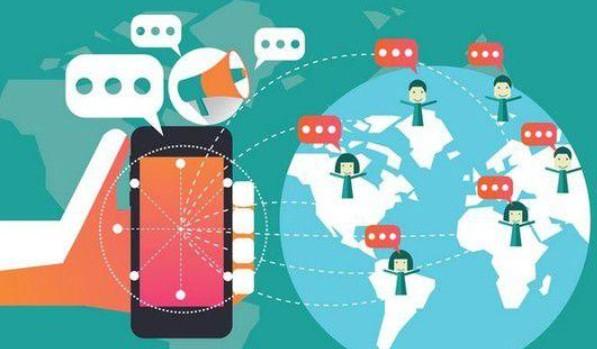 我国手机上网人数达9.86亿人 互联网普及率70.4%
