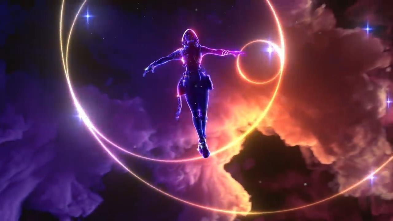 《Valorant》新角色Astra演示 非洲宇宙术士登场