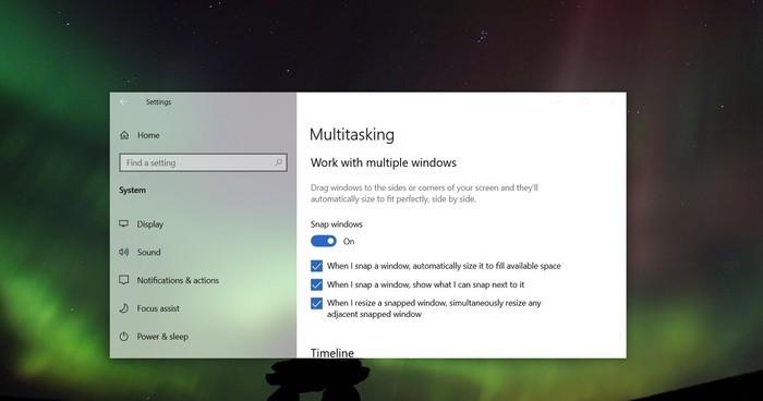 Win10新版功能盘点:改进多任务 用起来更爽了