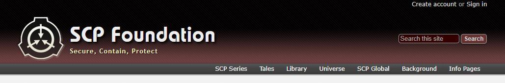 "SCP版""是男人就下100层"",可能是""新怪谈游戏""的祖宗"