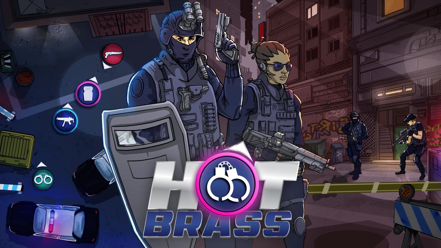 Hot Brass 现已在Steam推出