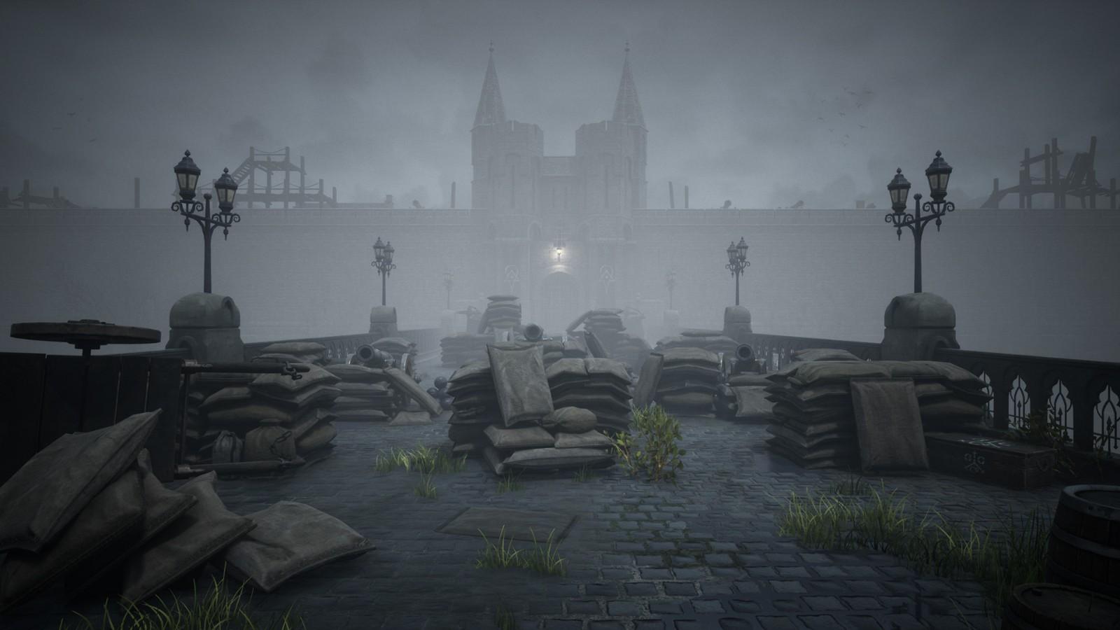 回合制策略RPG《黑暗传说》3月25日发售