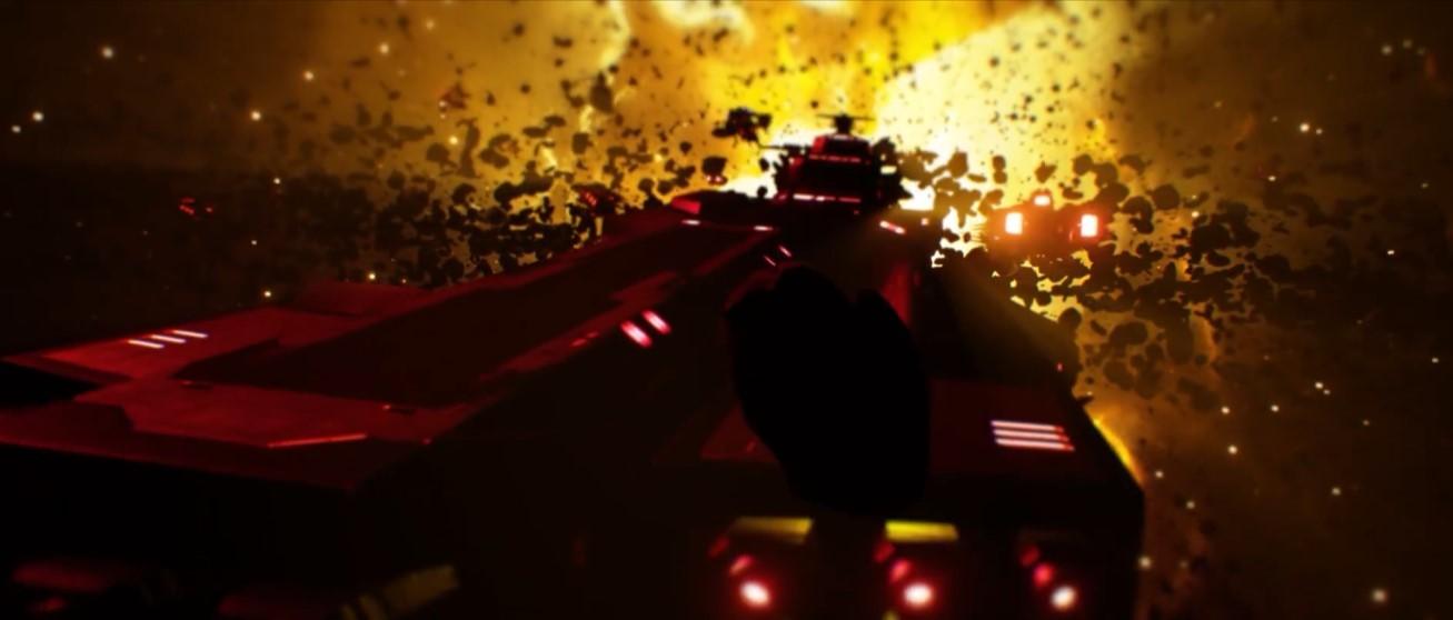 马头社《Subverse》新官方预告 致敬2077和凯瑟琳
