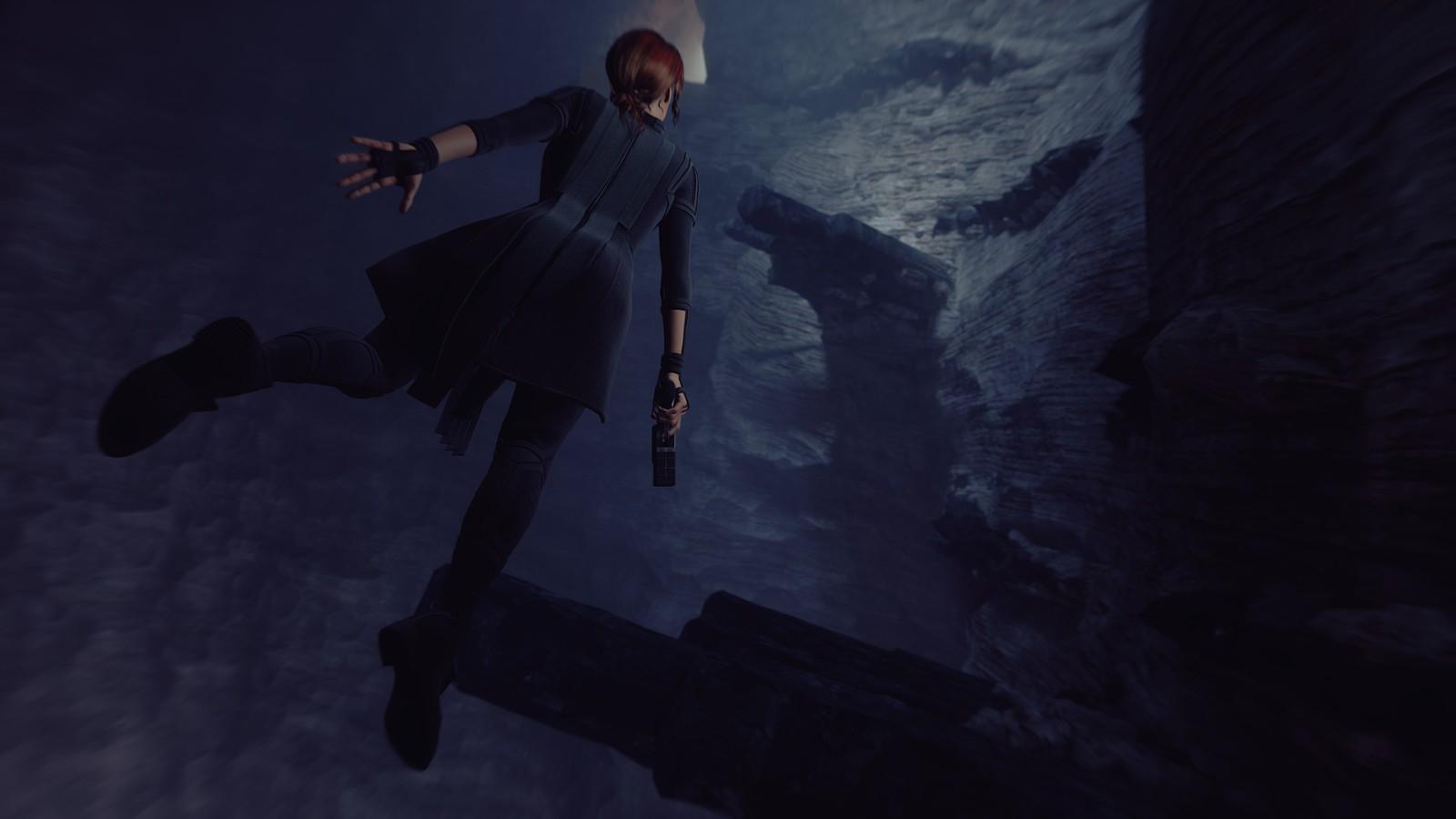 """《控制》DLC""""地基""""上线Steam 国区售价48元"""