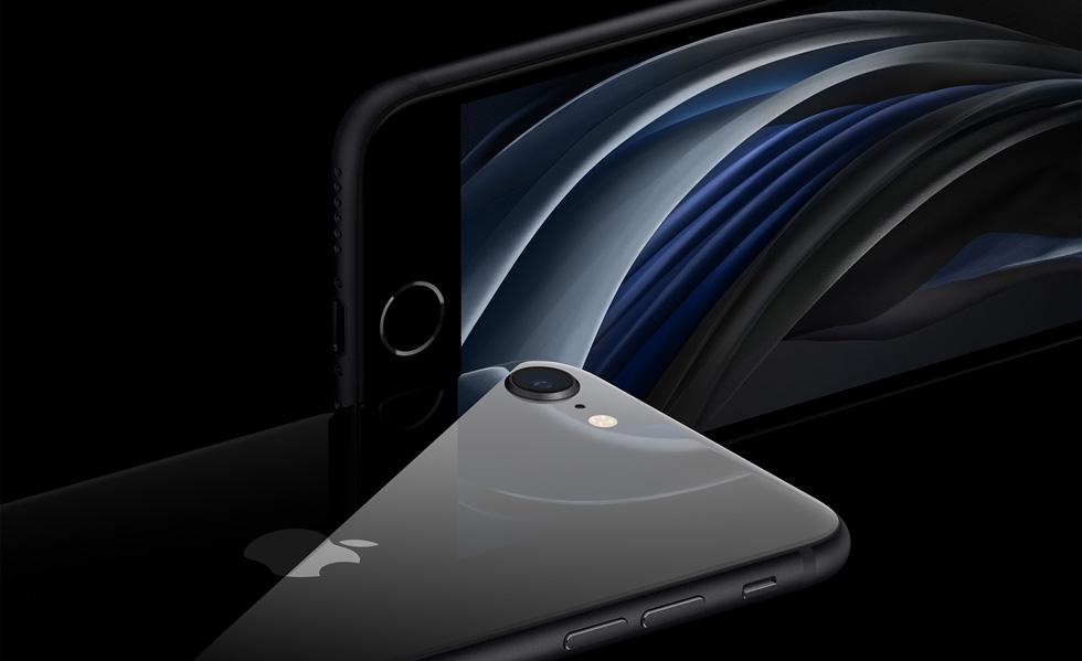 巴西检察官称公家发工作用手机是iPhone SE是种耻辱
