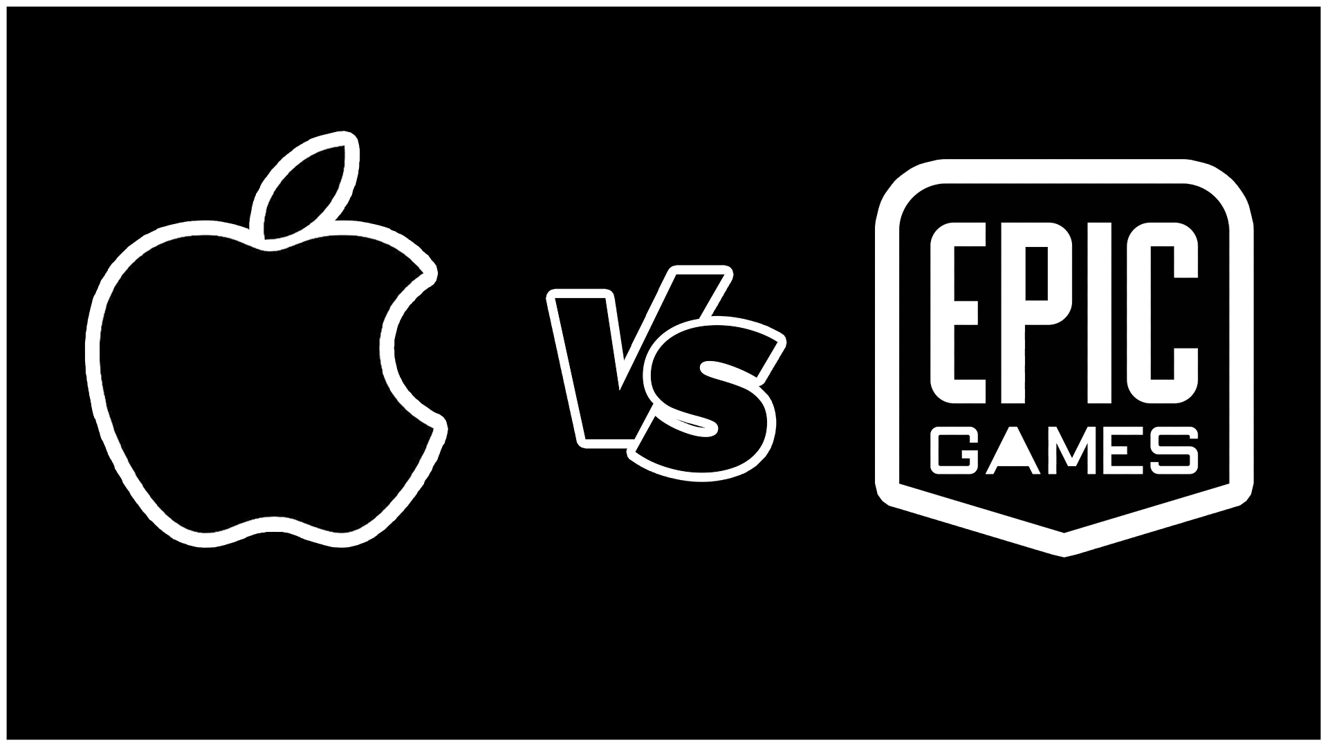 Epic与苹果的垄断诉讼案确认5月3日开庭审理