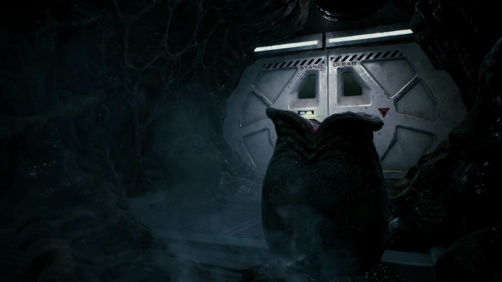 異形新作《異形:火力小隊》公布 今年夏季發售