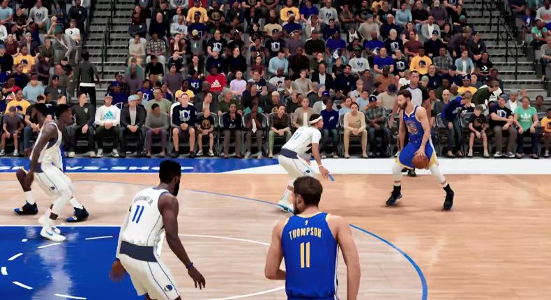 PS5全新宣传片公布 展示次时代主机特性和游戏作品