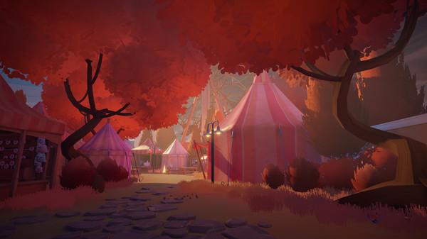 第一人称循环解谜游戏《Maquette》现已登陆Steam 首周售价63元