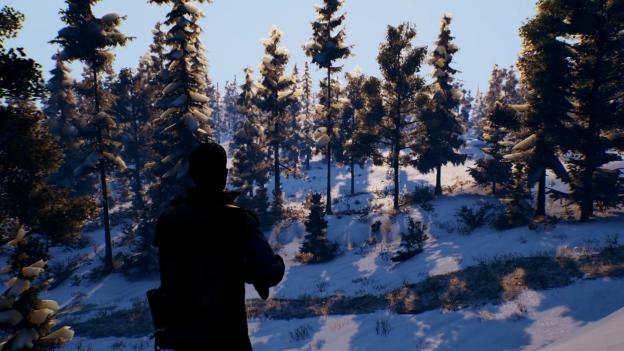 开放世界户外冒险游戏《辽阔旷野》将于5月发售