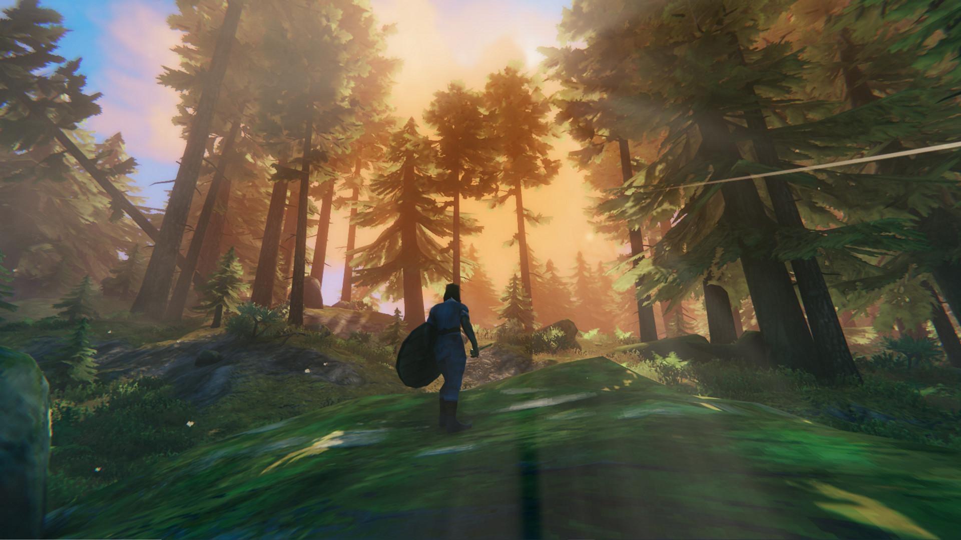 《英灵神殿》销量破500万 玩家累计游玩超15000年