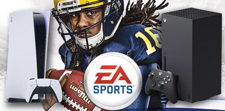 EA赢得诉讼 重申从未在体育游戏中使用掠夺性脚本