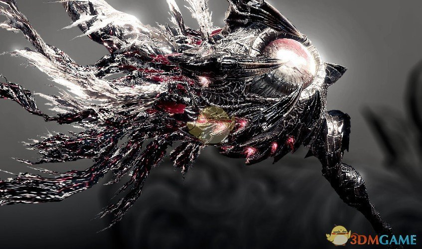 《怪物猎人:世界》万恶之眼锤MOD
