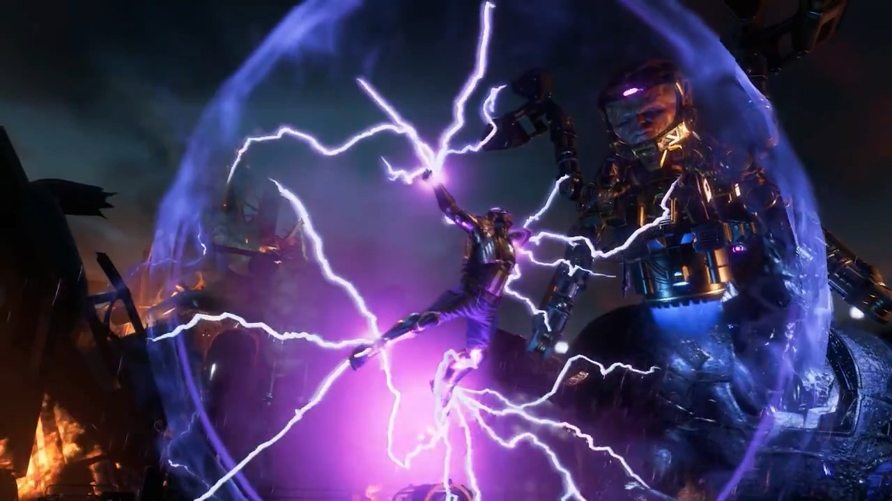 《漫威复仇者联盟》3月18日免费推出次世代更新特性截图