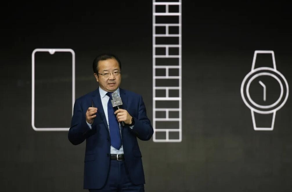 华为:鸿蒙不是安卓换皮 今年至少3亿台设备用鸿蒙