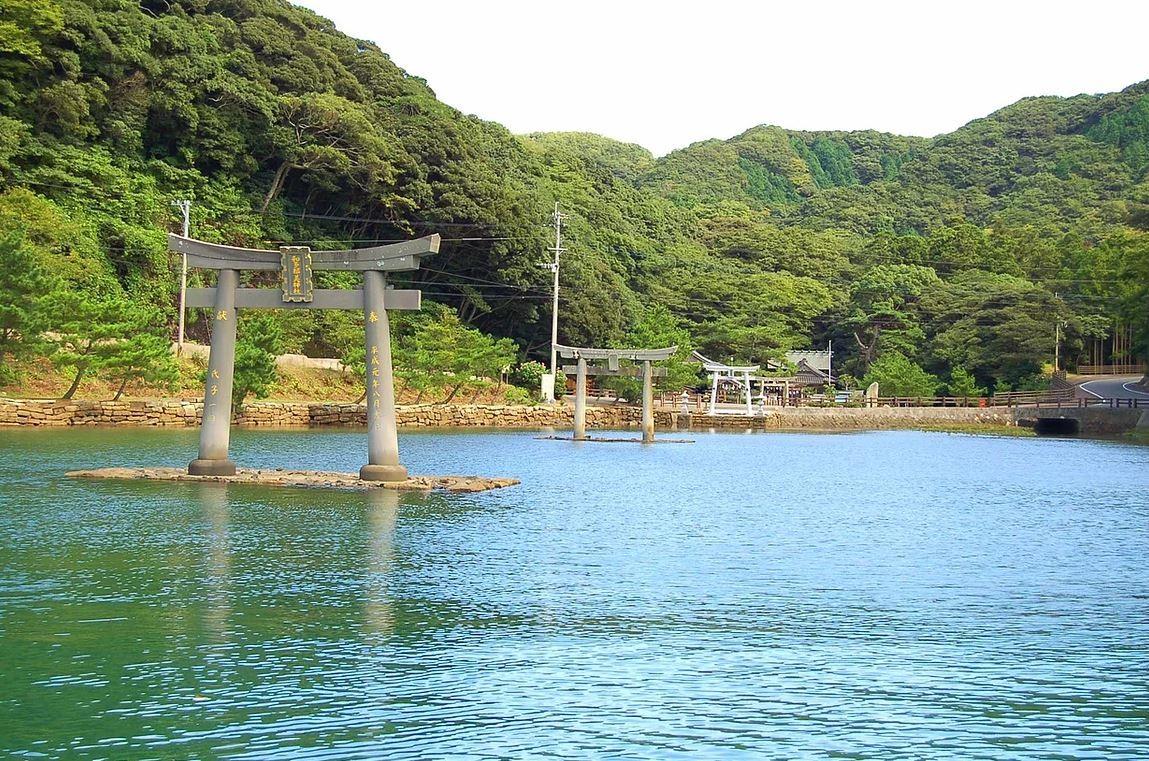 《对马岛之鬼》和日本长崎对马市的合作官网上线